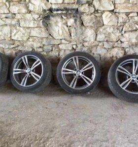 Колеса на BMW R 19