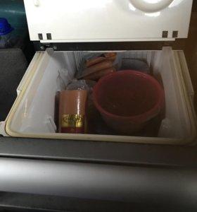 Холодильник автомобильный 24В/12В