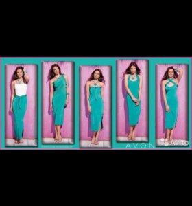 Платье 5 в 1