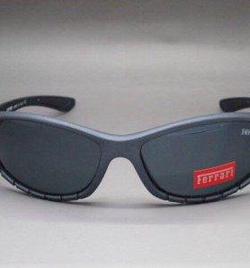 Спортивные очки FERRARI