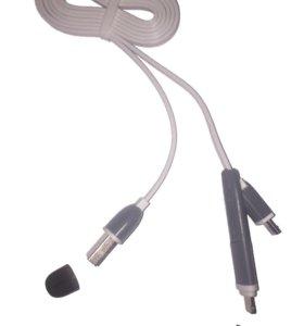 Зарядка для iPhone & Samsung