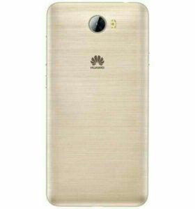 "Huawei Y5 II 5"" 3G 8 Gb Gold"