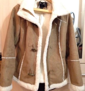 Куртка Ostin, размер L.