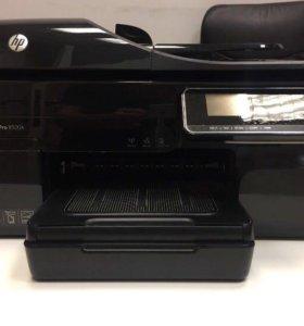 HP Officejet Pro 8500A -принтер/сканер/копир/факс