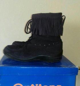 Ботиночки 33