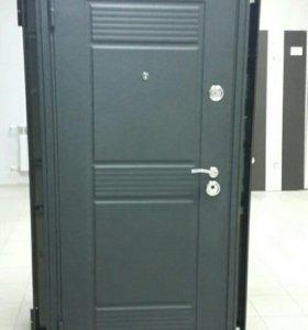Входная дверь с установкой ЕМ40