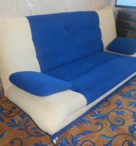 продаю диван, состояние хорошее