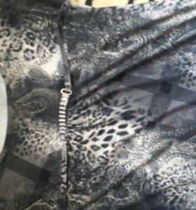 Платья бриджи