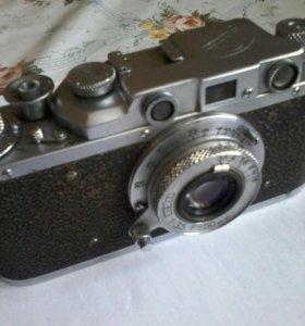 Фотоаппарат, кинокамера   и фотоувеличитель