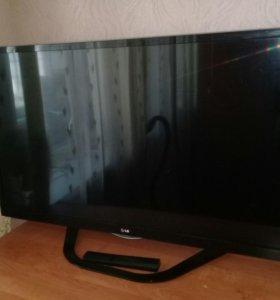 Продам не рабочий телевизор
