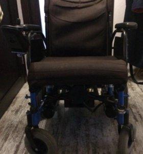 Продам кресло - коляску электрическая Titan Deutsc