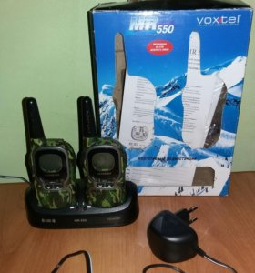 Voxtel MR550(камуфляж)