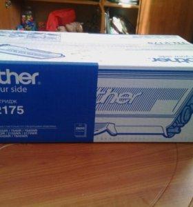 Катридж TN-2175 для принтера