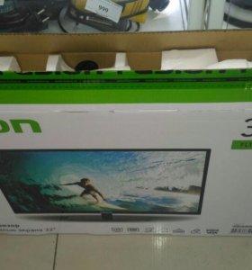 Телевизор Fusion 32