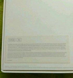 Ipad2 64gb+ 3g