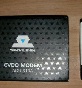 """Модем фирмы """"SKYLINK"""" (ADU-310A)"""