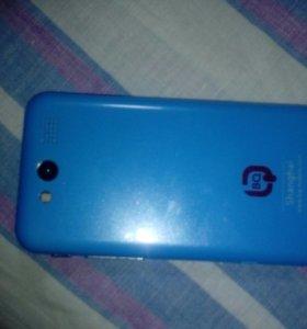 Продам смартфон BQ 4008