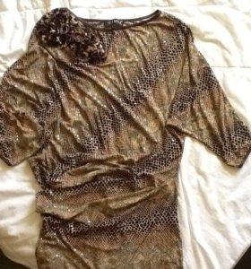 Платье п-во Турция 42-46