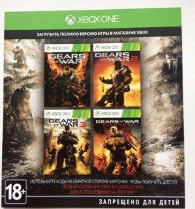 Игры для Xbox One, Xbox 360