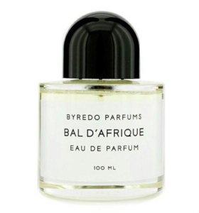 Tester Byredo Bal D'Afrique 100 ml (у) Производств