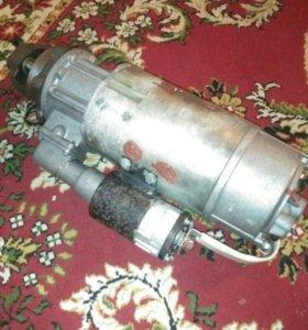 Стартер на двигатель ямз-236 ,ямз-238