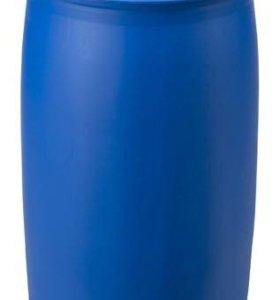 Пластиковые бочки 220л