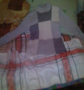 Кофта, свитера