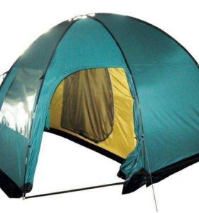 Палатка кемпинговая Bell 4 Tramp
