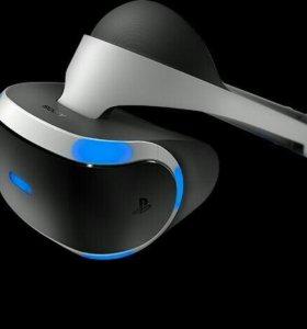 Playstation VR + Biohazard