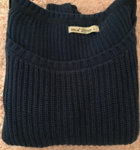 Женский свитер