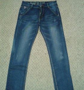 Новые джинсы мужские