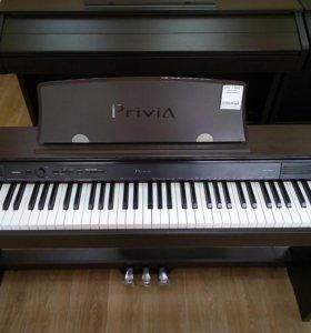 Пианино Casio Privia PX 760 BN
