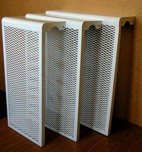 Экраны для радиаторов.