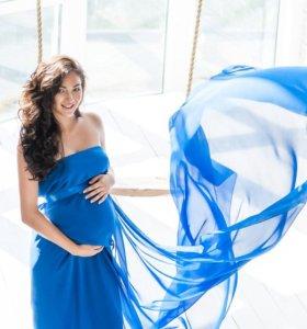 💃Все включено Фотосессия беременности в студии