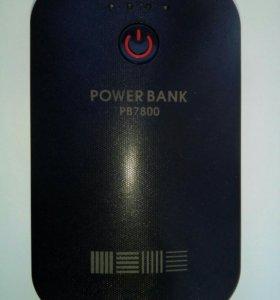 POWER BANK PB 7800