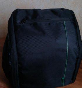 Рюкзак для фотоопарата