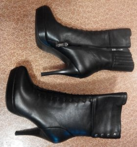 Ботинки сапоги полусапоги