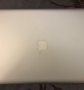 MacBook Pro 15 (end 2011), 750Gb, 2,4 iCore 7