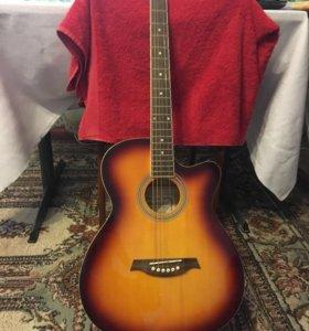 Гитара акустическая Martinez W-91C