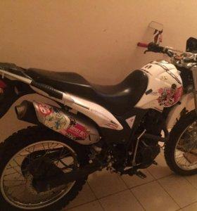 Racer rc 200