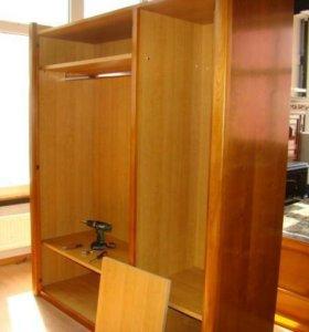 Плотник. Сборка мебели
