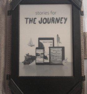 Amazon Kindle 6 7-го поколения.