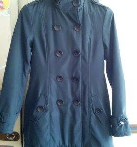 Куртка( весна-осень) S