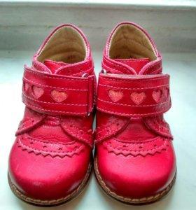 Ботиночки Totto