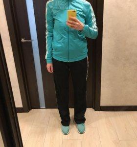 Спортивный костюм adidas clima
