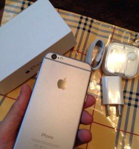 Айфон 6 space gray