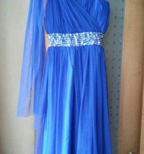 Красивое платье для девочки 9-10 лет