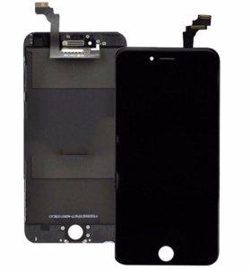 Дисплей iPhone 6s замена