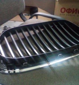 BMW решетка радиатора