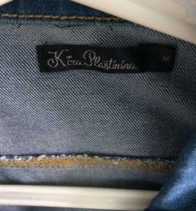 Джинсовая куртка Kira Plastinina